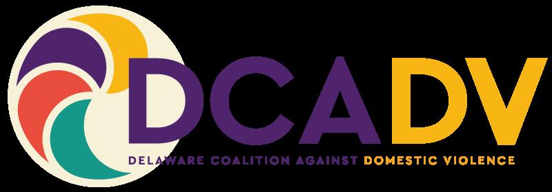 DCADV logo